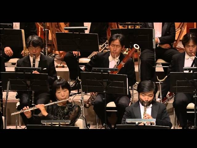 Japan Live series Dmitri Hvorostovsky Opera Aria Concert