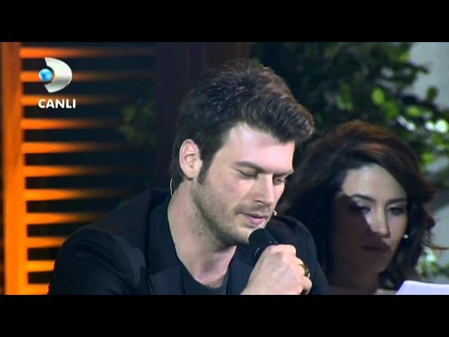 Beyaz Show Şiir Gecesi - Kıvanç Tatlıtuğ - Yılmaz Erdoğan