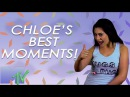CHLOE FERRY BEST MOMENTS (PART 1)