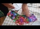 Уроки шитья. Как сшить шапку из трикотажа от ТканиАссорти