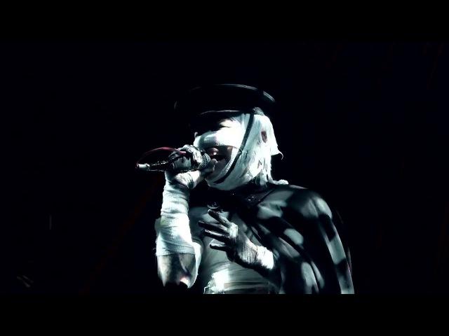 DIR EN GREY - LOTUS (Symphonic Ver.) LIVE TOUR 16-17 FROM DEPRESSION TO.... [Dum Spiro Spero]
