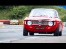 Chris Harris Drives The Alfaholics GTA-R 290 Top Gear