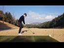 골프 처음 머리올린날🏌 너무어렵다 멘붕 ㅎ 좋은사람들과 좋은시간😆✌