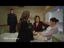 Fazilet Hanım ve Kızları 38 Bölüm Ece Hazan ve Fazilet Hastane Sahnesi