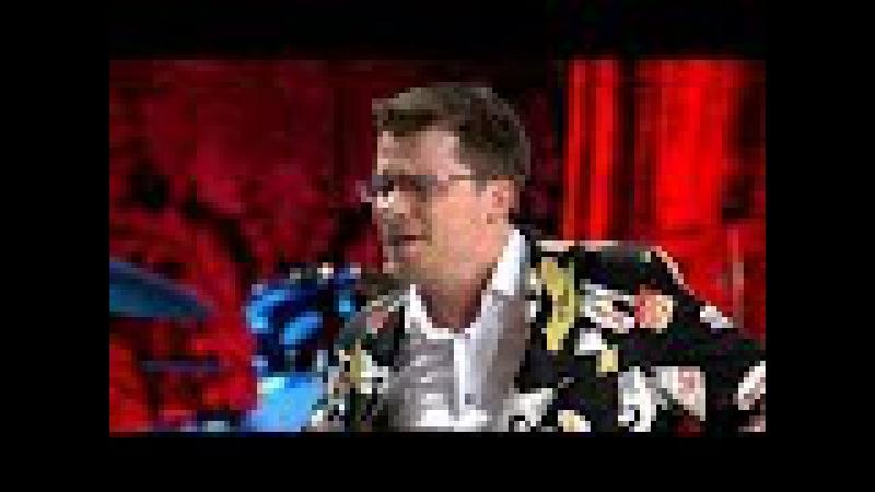 Гарик Харламов и Тимур Батрутдинов - Неудачник в Казино! Угарал весь зал! Камеди ...