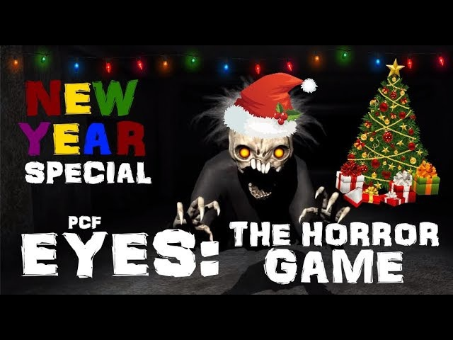 КОШМАР В БОЛЬНИЦЕ \ Eyes: The horror game \ PixelCakesFan