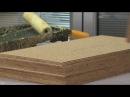 Как клеить настенные пробковые покрытия