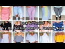 Back To School Try On Clothing Haul Ft. Fashion Nova