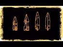 Бронебойные кинетические снаряды | Ознакомительный курс: учимся отличать их друг от друга)