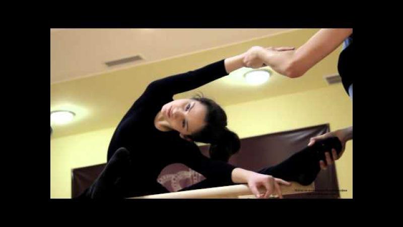 Классическая хореография для детей и взрослых Школа танцев Ю Малиновской StepByStep