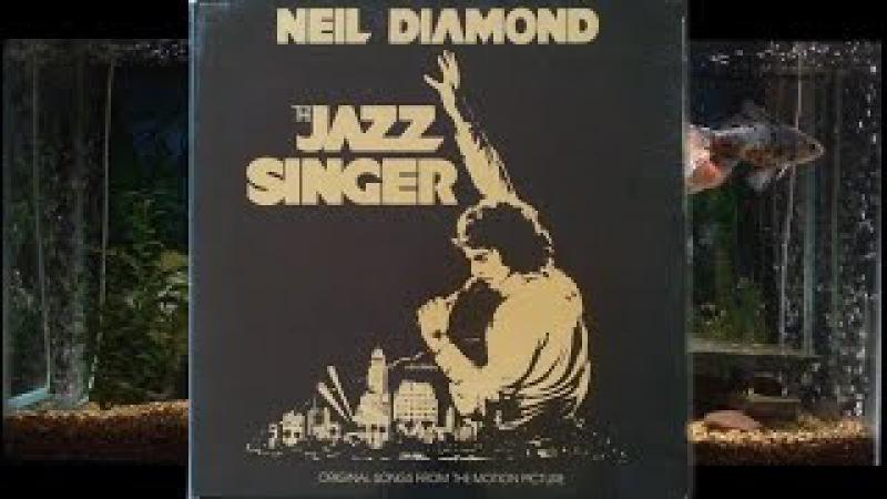 Adon Olom = Neil Diamond = The Jazz Singer