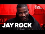 Jay Rock Talks New Album, Black Panther Soundtrack, The Current Sound Of The West &amp More