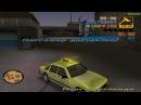 Прохождение GTA 3 на 100% Работаем таксистом Часть 3 51 75