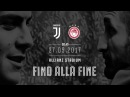Juventus vs Olympiacos | The Champions League returns to Turin!