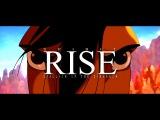 Spirit Stallion of the Cimarron - Rise (Katy Perry)