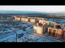 Видеообзор пос Горелово и ЖК Ветер Перемен