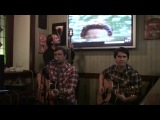 Sunshine Special - Pickin' to Beat the Devil Dagda Irish Pub 1.12.2017