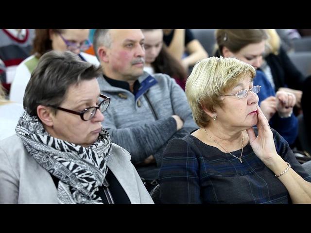 Леонид Кацва. «Политическая история России в ХХ веке». Урок 1