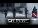 Star Wars Battlefront 2 - DARTH VADER HEROES VS VILLAINS GAMEPLAY! STARKILLER BASE! (BEST SITH TEAM)