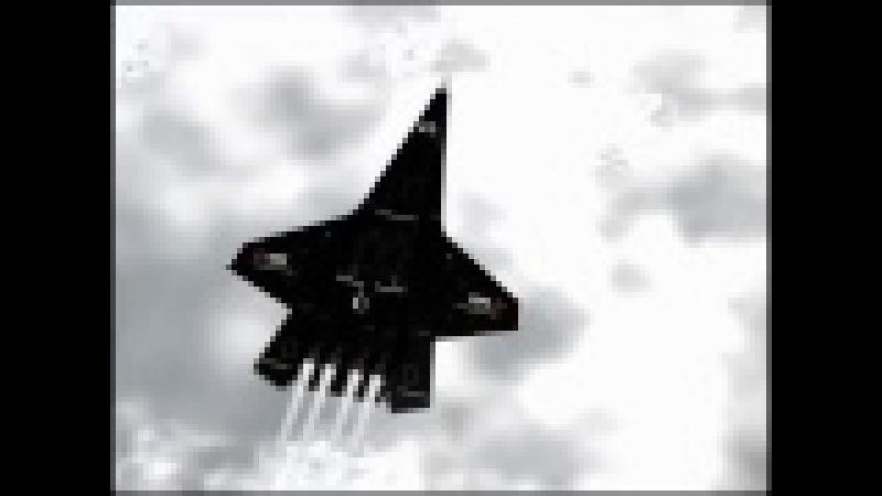 Секретный проект АТН-51 тяжелый истребитель