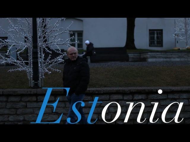 Estonia. Nowadays problems.
