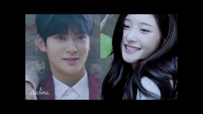 Jaehyun [nct] x chaeyeon [dia] — I think I'm in love |PREVIEW|