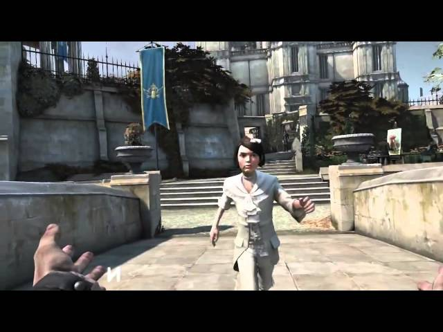 Литерал Literal) Dishonored