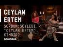 Ceylan Ertem - Sohbet / Sorduk; söyledi. Ceylan Ertem kimdir? @Akustikhane sesiniaç