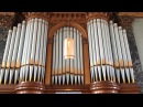 The Organ Terminator United Reform Church Saltaire Bradford West Yorkshire 22nd February 2017