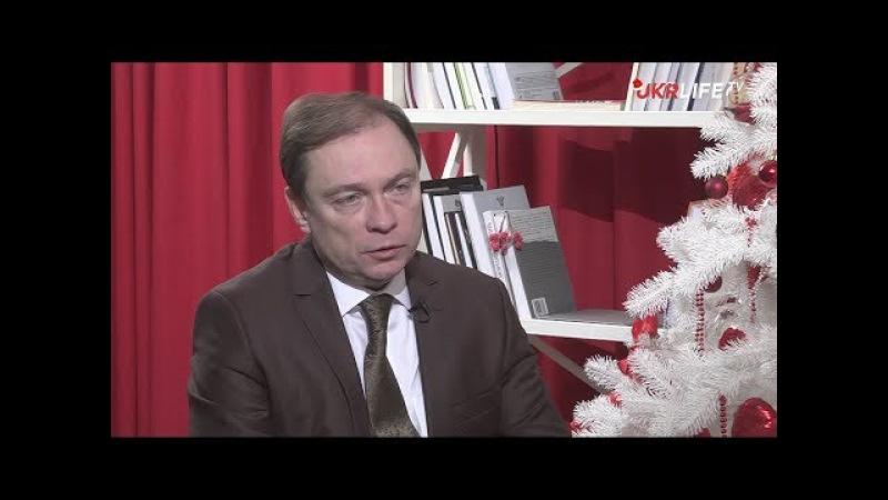 Українська влада готується до силових дій проти власного народу, - Костянтин Мат...