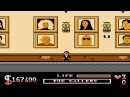 Addams Family NES - Прохождение Семейка Аддамс, Денди - Walkthrough