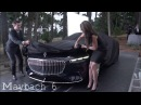 Unveil the Mercedes Maybach 6 Cabriolet - Coming in 2019 ?