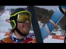 Горные лыжи Скоростной спуск Мужчины НТВ