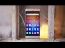 Обзор Huawei P9 Plus — «китайский iPhone 7 Plus» - видео с YouTube-канала Rozetked