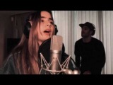 Roee Yeger &amp Roby Fayer - Lost It All Ft. Tay (Live studio cover)
