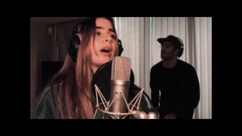 Roee Yeger Roby Fayer - Lost It All Ft. Tay (Live studio cover)