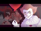 Pennywise can't decide