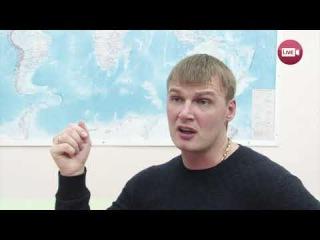 Слонимчанин Евгений Ганин - многократный чемпион по тайскому боксу