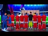 Камеди Вумен - Новый тренер сборной России по футболу