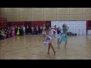 Cha-Cha-Cha Juniors (Artistic Dance Ball 2017)