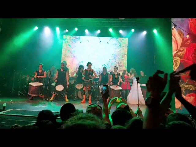 Recital NATALIA OREIRO - PLOP 11 AÑOS (Vorterix) Parte 7