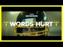 NAIVE NEW BEATERS - WORDS HURT (MUSIC VIDEO GAME)