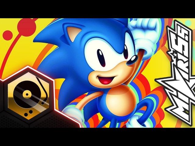 MiatriSs Sonic Medley Megamix