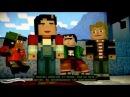 Minecraft все серии 2018 Мультики Майнкрафт для Детей