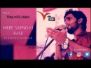 Acoustic Cover - Mere Sapno Ki Rani Sing With Anjan VTV