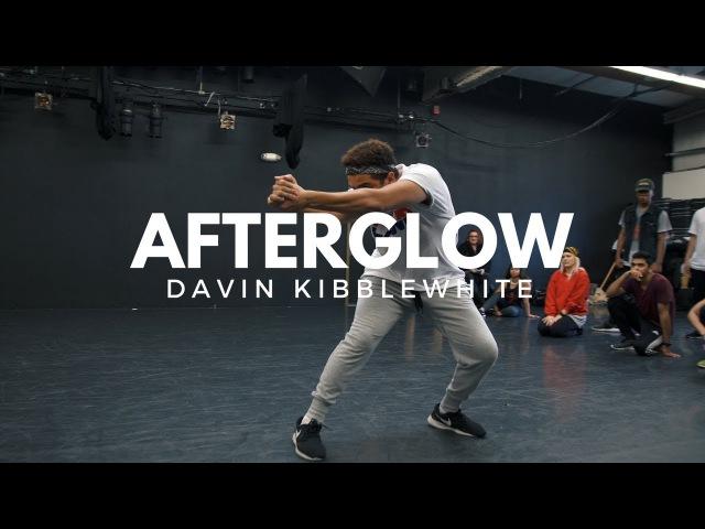 Afterglow - Flores | Davin Kibblewhite Choreography | S-Rank Workshops | Boston, MA