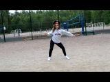 Just Dance от Дарины Владиславовны - Bailar - Deorro feat. Elvis Crespo