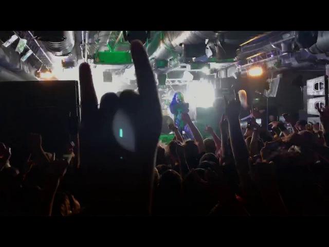 Arch Enemy - My Apocalypse [Live @ Novosibirsk 6/10/17]