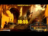 [18+] Шон и Одиночество - Цари Гробниц в TW: Warhammer II - стрим 1