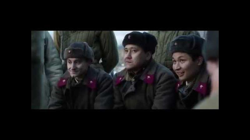 28 Панфиловцев Военный отличный Русский Фильм о Войне